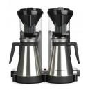 Kaffebryggare Termosbryggare CDGT20 Polished Silver
