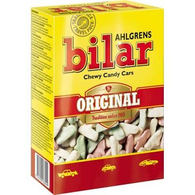 Ahlgrens Bilar Travel Pack 400g