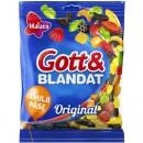 Gott & Blandat Orginal 550g 15st/fpk