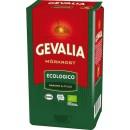 Kaffe Gevalia Ecologico Mörkrost 12x450g (Miljö)