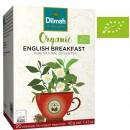 Dilmah Te English Breakfast 6ask/fpk