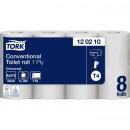 Toalettpapper Tork T4 Universal 2-Lager 64rullar/bal
