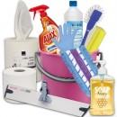 Städmaterial och Hygien