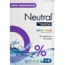 Tvättmedel Neutral Color 1,65 kg (Miljö)