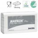 Handduk Katrin Plus C-fold 2 2400ark/bal