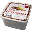 Smörbakade Pepparkakor utan Palmolja 700g