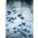 Kalender Ett Skönare Liv A5 (Miljö)