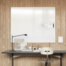 Whiteboardtavla Lintex Air 990x1190mm