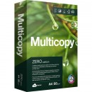 Kopieringspapper Multicopy Zero A4 80g