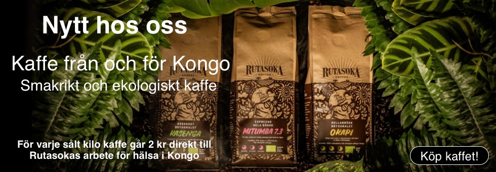 Rutasoka Kaffe